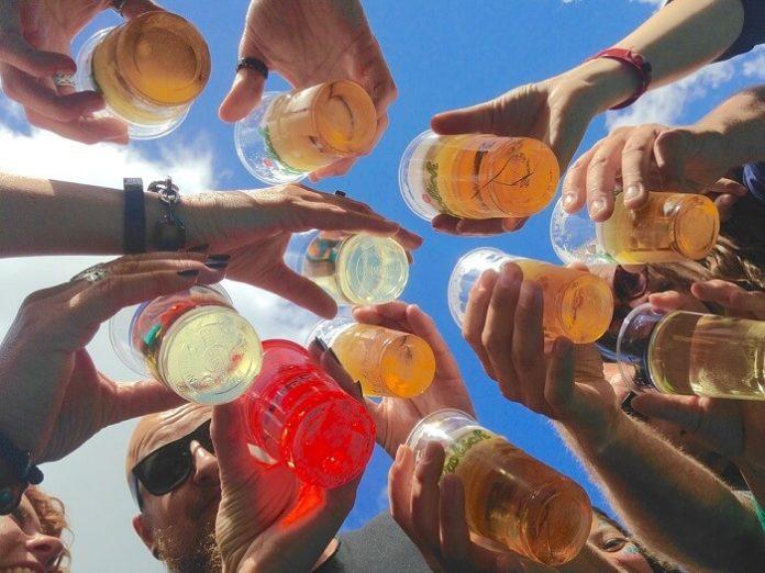 Discount price for California Beer Festival in Ventura