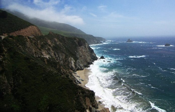 Where to stay in Monterey County california & how to save money