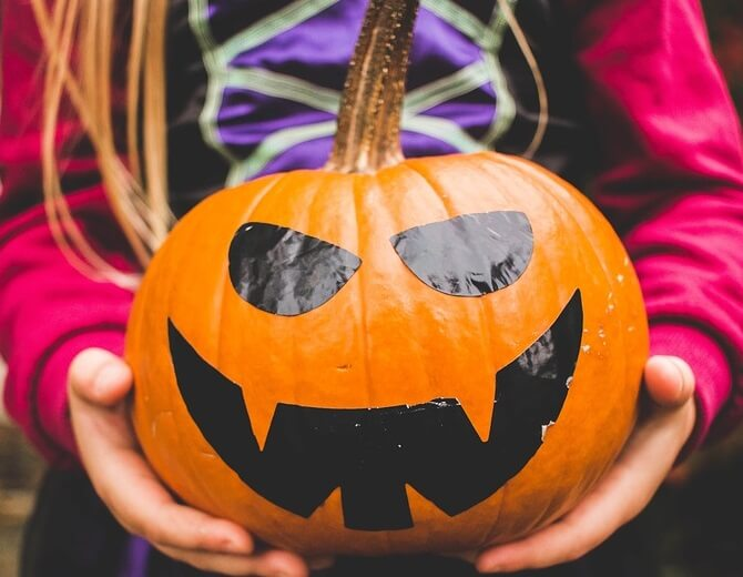 Why you should take your kids to Great Pumpkin Fest at Carowinds