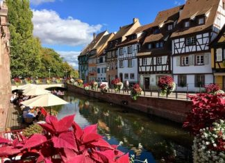 Colmar France best luxury resorts where to stay