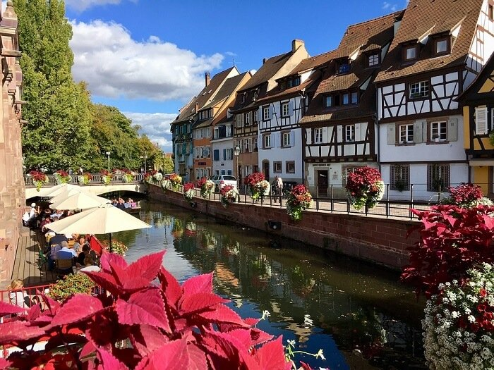 Top 10 Luxury Colmar France Hotels Green Vacation Deals