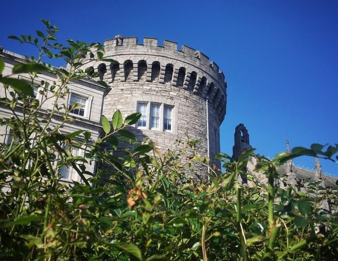 Best Dublin Ireland hotels travel advice