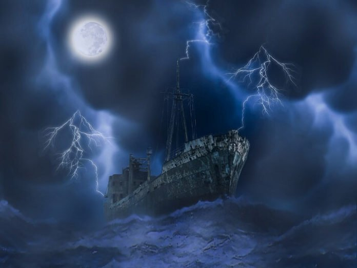 Discount price for Ghost Ship voted scariest attraction in Massachusetts