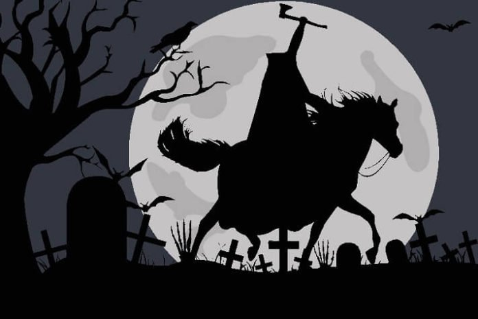 Discounted ticket to Headless Horseman play in Atlanta Georgia area
