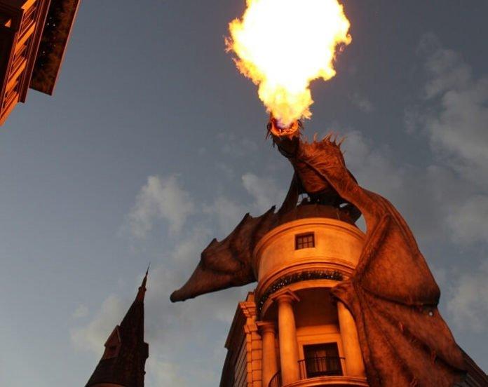 Win a free trip to Orlando Florida back to Hogwarts sweepstakes