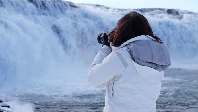 Iceland sweepstakes win a free trip to Reykjavik