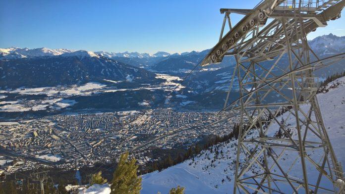 10 best hotels in Innsbruck Austria