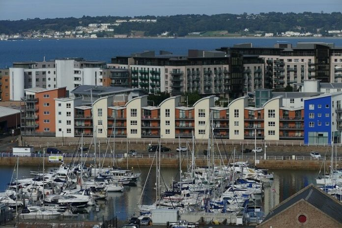 Best luxury hotels in St. Helier Jersey in CHannel Islands