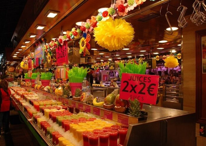 Win free trip to Barcelona includes cooking class La Boqueria Market city tour hotel stay