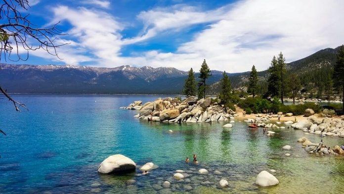 Best luxury hotels in Lake Tahoe Nevada California