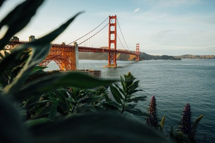 Win free trip to San Francisco California & personal style session