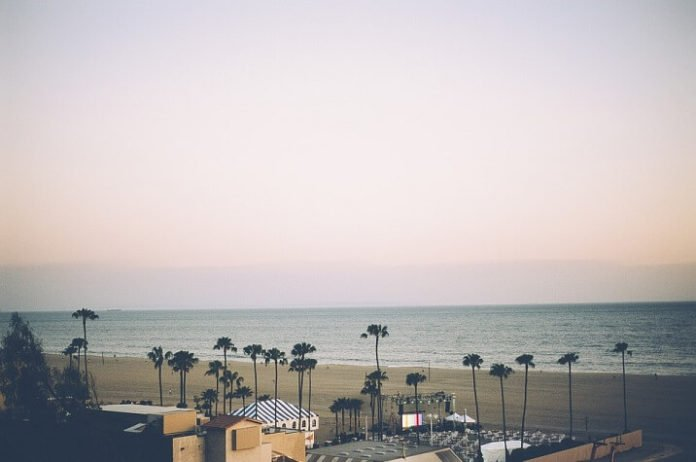 Win a free trip to Santa Monica California