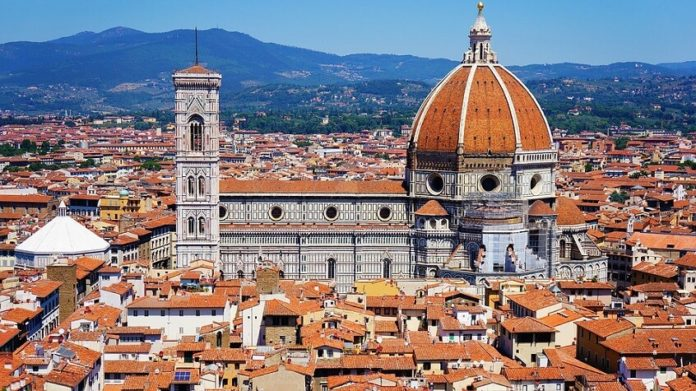 Win a free Italian vacation in Florence & Venice