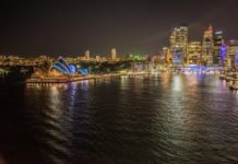 Best 5-star Sydney Australia hotels