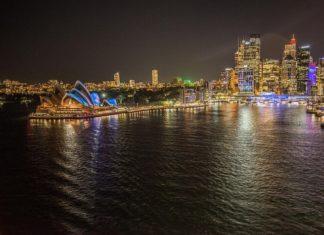 Best 5-star Sydney Australia hotels