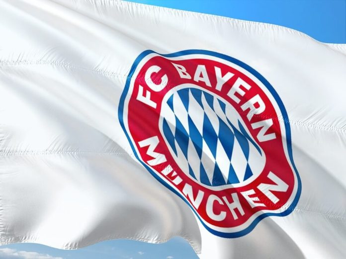 Win a free trip to Munich Germany flight hotel FC Bayern football tickets