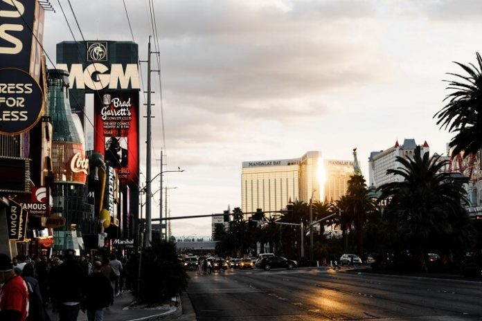 Win a free trip to Las Vegas for Drake concert