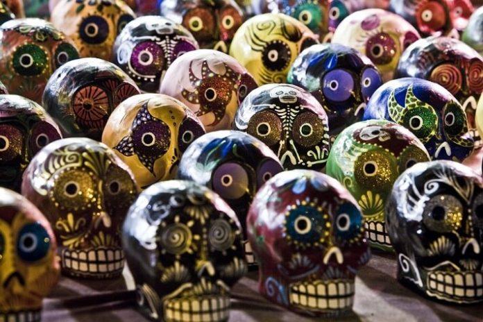 Enter True - Dia De Los Muertos Sweepstakes win free trip to Mexico