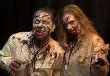 Zombie Scavengers Augusta Georgia Discount Price