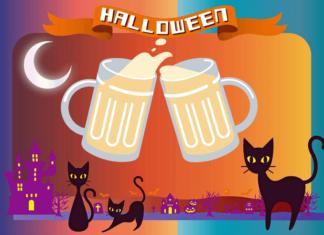 Discount price for Halloween Pub Crawl in Arlington Virginia