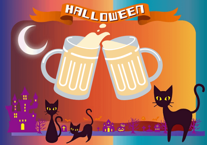 Discount price for Halloween Pub Crawl in Arlington Virginia