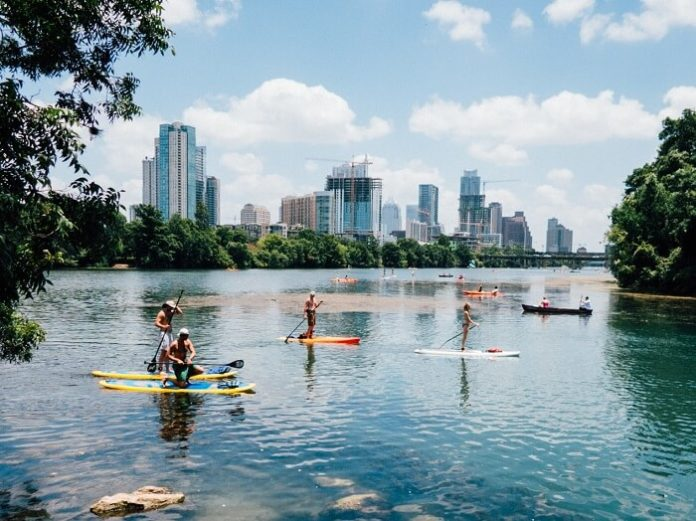 Save up to half off Austin Texas hotels