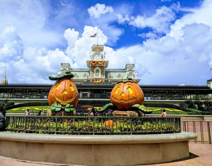 Best Halloween events in Orlando Tampa & Port Canaveral