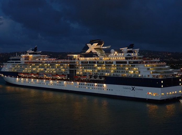 Win a free Celebrity cruise