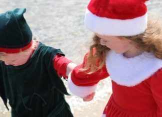 Save up to 44% on Myrtle Beach South Carolina Christmas family vacation packages