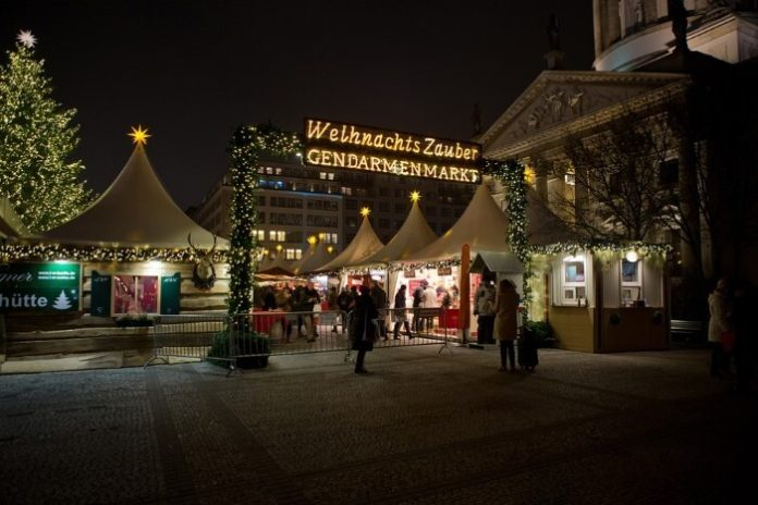 Visit Berlin & Dresden German Christmas markets discount price holiday package