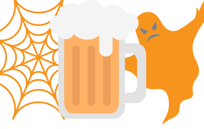 Save on admission to Houston HalloWeekend Bar Crawl