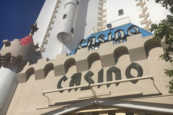 Up to 52% off Las Vegas hotels Circus Circus Stratosphere MGM Luxor Excalibur