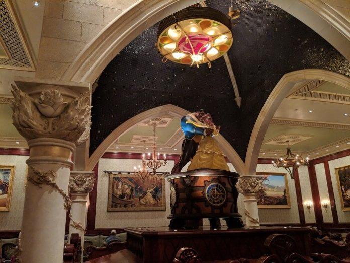 Best restaurants in Magic Kingdom at Walt Disney World in Orlando, Florida
