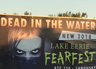 Best 7 Halloween activities in Ohio Lake Eerie Fearfest Haunt Zombie Scavenger etc.