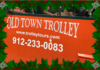 Discount price for Holiday Lights Old Town Trolley Tour Savannah Georgia