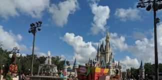 Save on Orlando hotels with travel deals