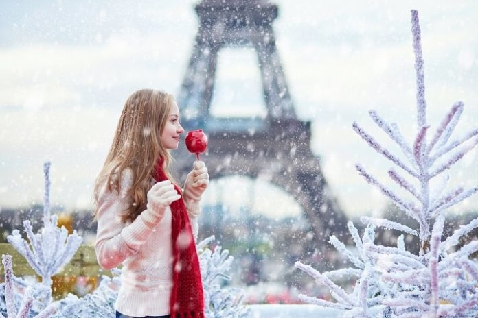 Paris Christmas markets hotel deals savings