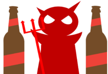 Enjoy drink specials & no cover charges in Philadelphia top bars in Devil's Crawl