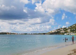 Philipsburg Sint Maarten best luxury hotels where to stay