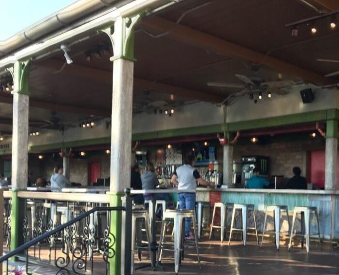 SeaWorld Orlando Florida Craft Beer Festival