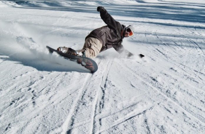 Enjoy New England winter skiing & snowboarding at hotels near Sugarloaf Mountain in Maine