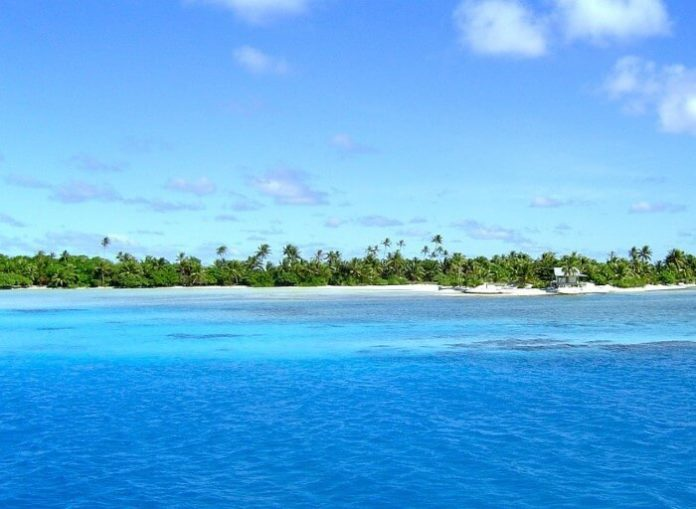 Enter Town & Country - Tahiti Cruise Sweepstakes for a free trip worth $10000