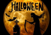 Best Halloween events in San Antonio Texas bar & ghost tours haunted houses