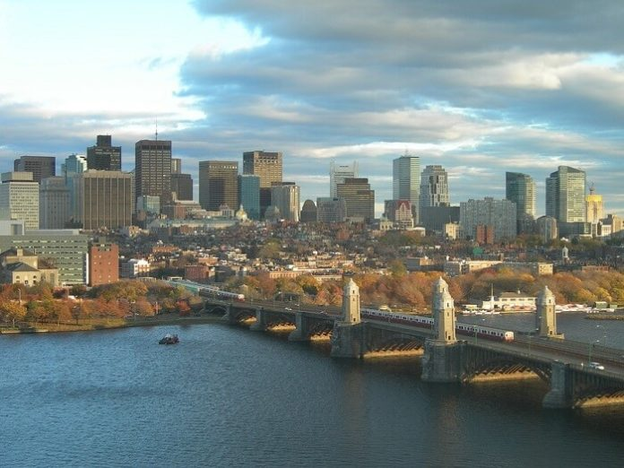 Best luxury hotels in Boston Massachusetts travel advice on where to stay