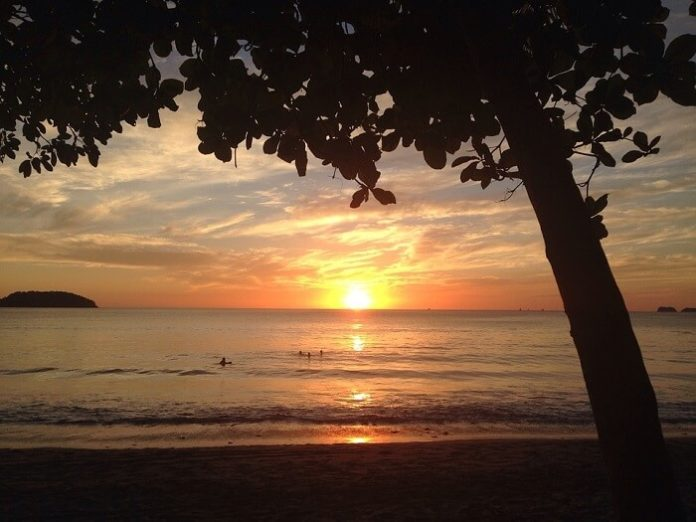 Travel sweepstakes win a free trip to Costa Rica