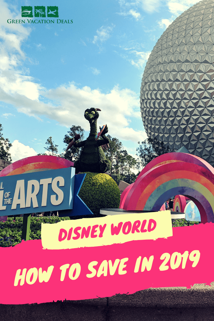 Looking to go to Walt Disney World in Orlando, Florida in 2019? Then find out how you can save up to 20% on top Disney on-site hotels (Grand Floridian, Polynesian Resort, Contemporary Resort, Old Key West, Saratoga Springs, Wilderness Lodge, Port Orleans Riverside, Port Orleans French Quarter, Caribbean Beach Resort, Animal Kingdom Lodge, Fort Wilderness, Boardwalk, Yacht Club, Beach Club, All Star Music, All Star Movies, All Star Sports, Pop Century, Art of Animation)