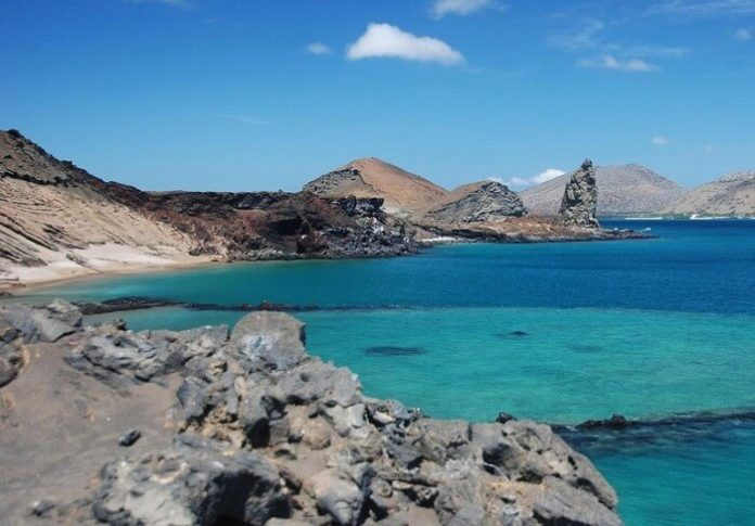 Enter National Geographic - Journey Of A Lifetime Sweepstakes for free Galapagos Islands trip