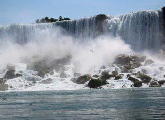 Niagara Falls hotel deals under $100/night