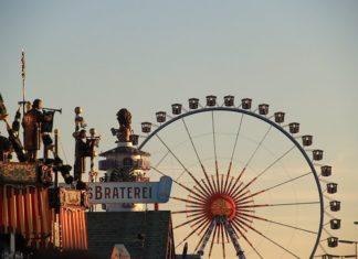 Oktoberfest Munich Germany free trip airfare include
