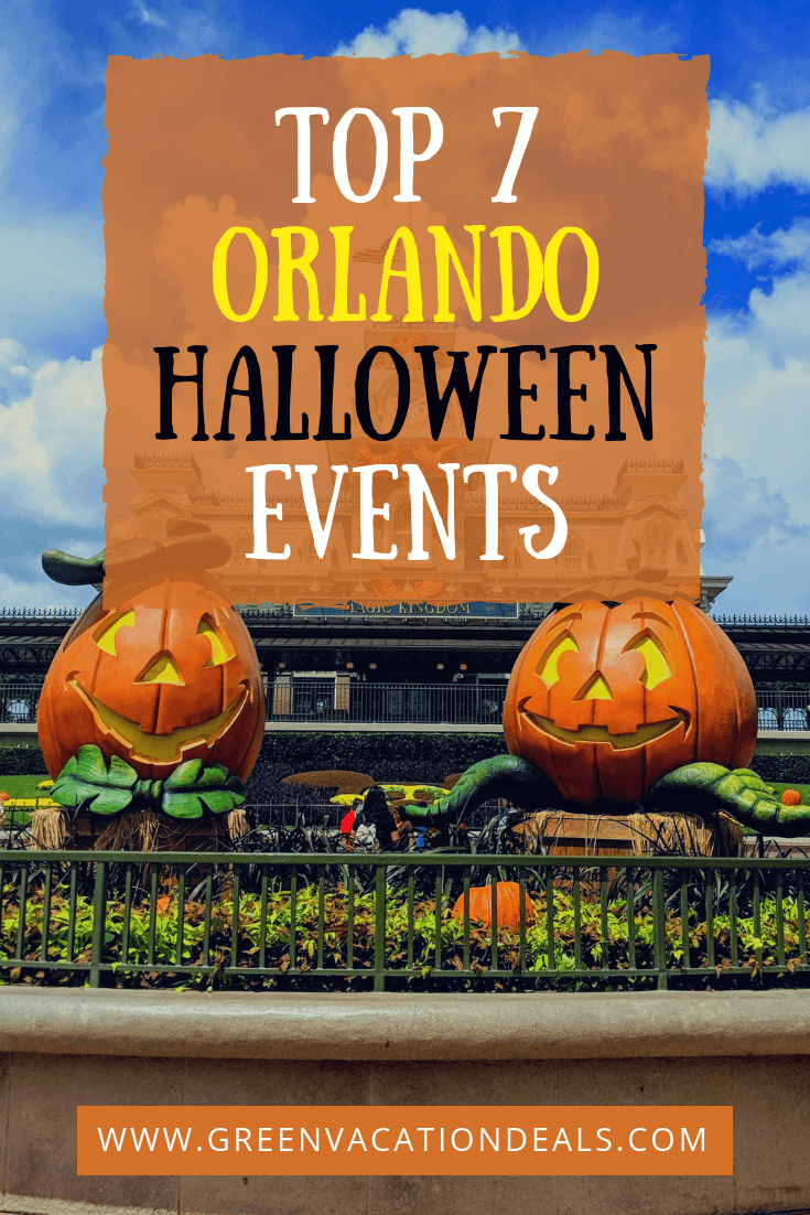 Read what we have to say about the best Halloween events in Orlando, Florida. See if they're terrifying or family friendly. Get money saving tips. Mickey's Not So Scary Halloween Party, Halloween Horror Nights, Howl-o-Scream, Spooktacular, Creatures of the Night, etc